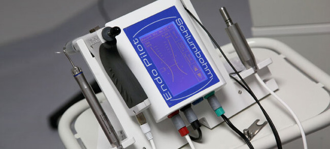 Endopilot - Лечение зубов киев - RISU