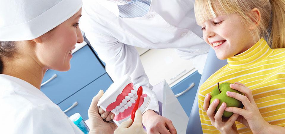 Детская стоматология RISU в Киеве