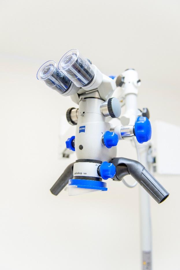 Фото «микроскоп»